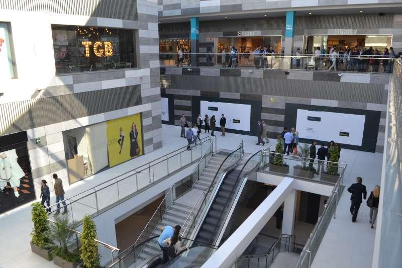 Centro comercial Epicentre
