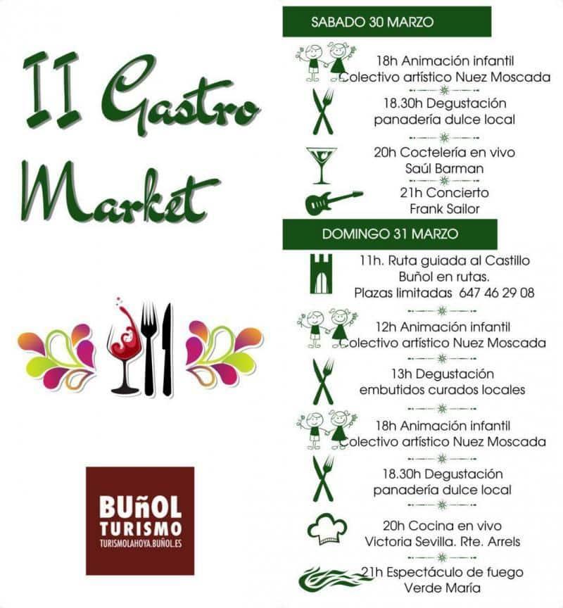 Gastro Market de Buñol