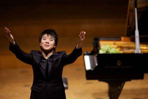 Concierto Lang Lang piano