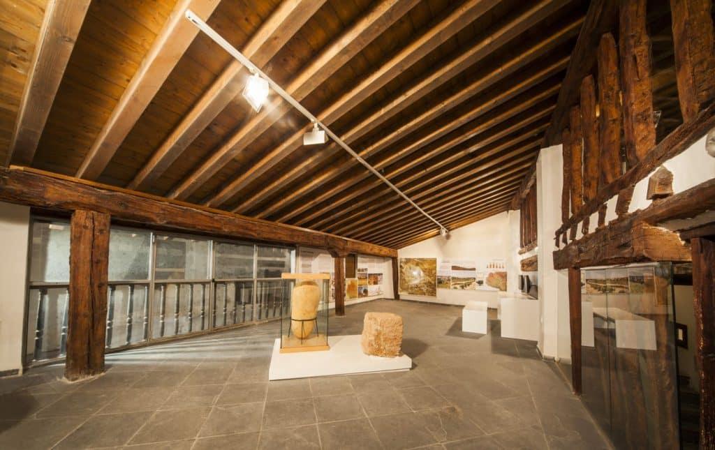 Museo del Vino en Requena