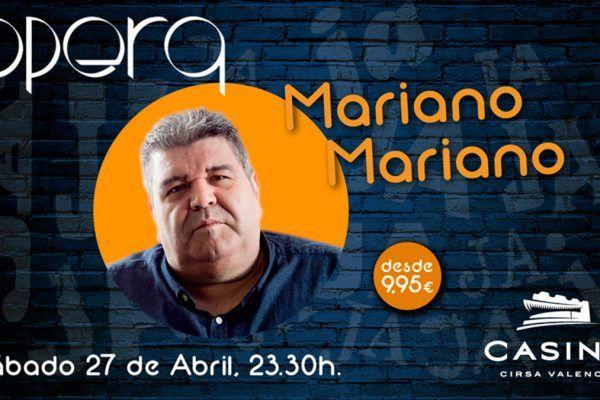 Casino Cirsa Mariano Mariano
