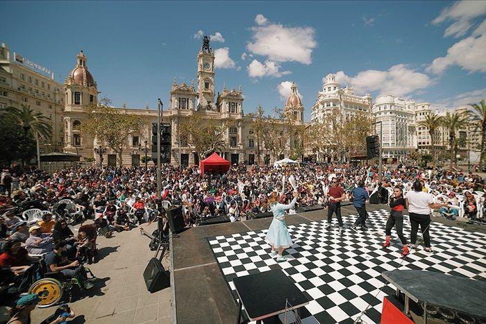 Circo Valencia