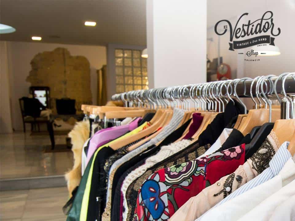 El Vestidor Vintage
