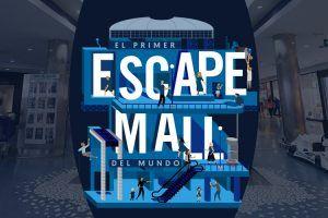 escape mall