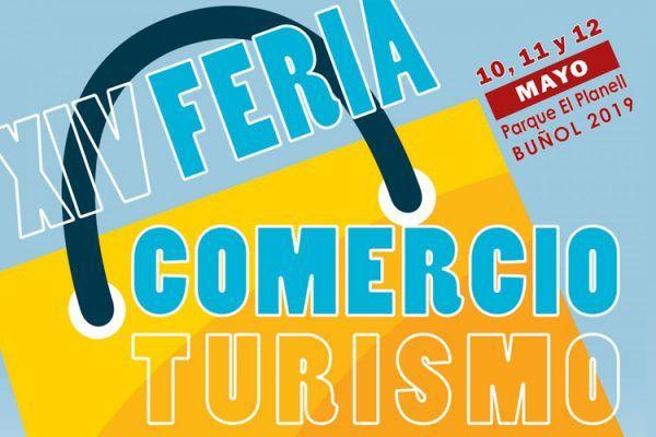 Feria del Comercio y Turismo de Buñol