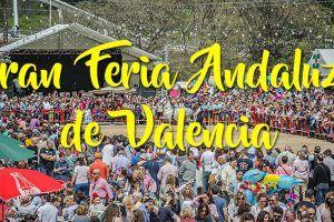 Gran Feria Andaluza de Valencia