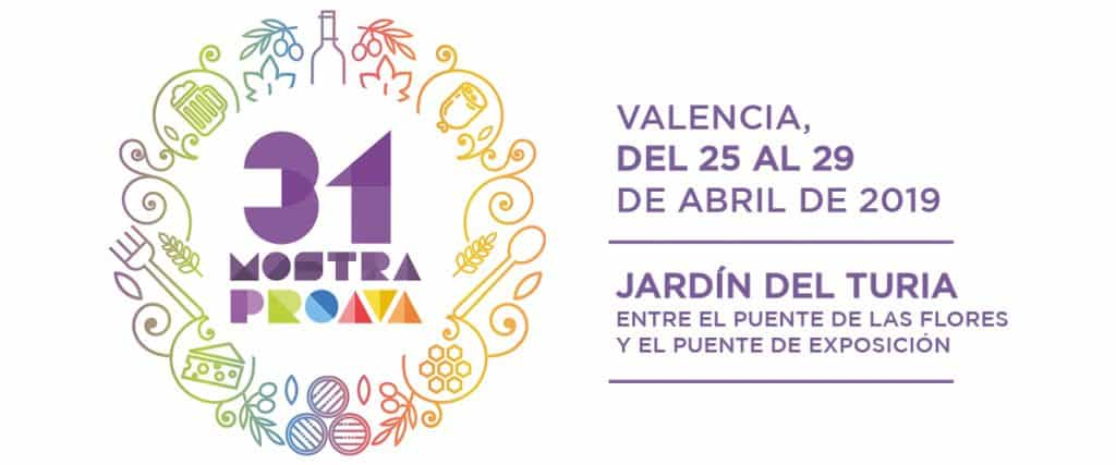 Mostra de Vinos y Alimentos de Valencia