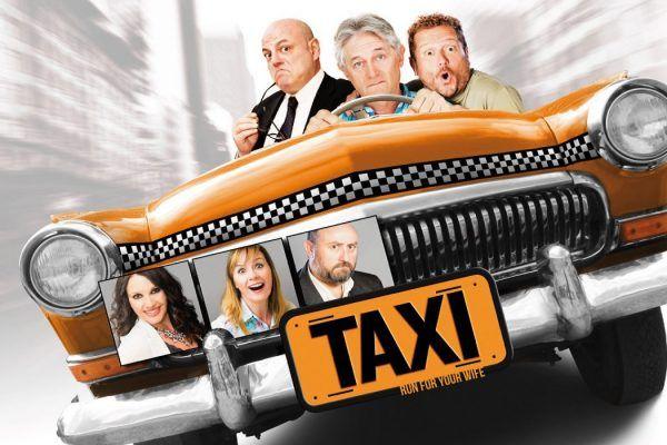 Taxi Teatro Olympia