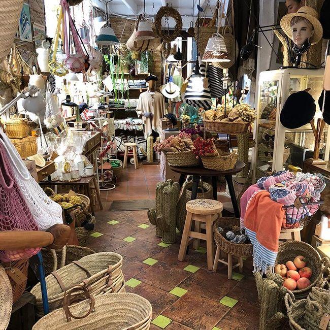 Tienda Simple Valencia