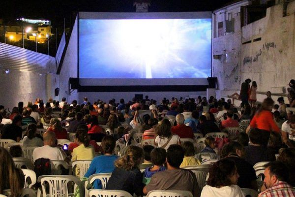 Cinema a la Terreta