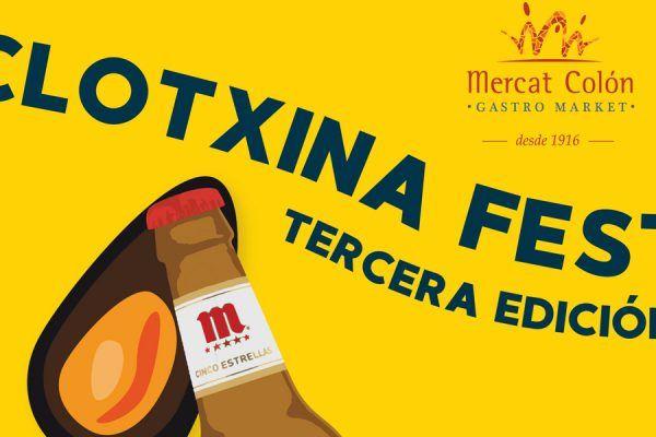 Clotxina Fest