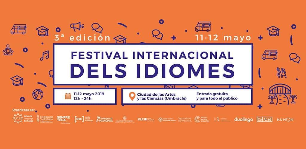 Festival Internacional dels Idiomes
