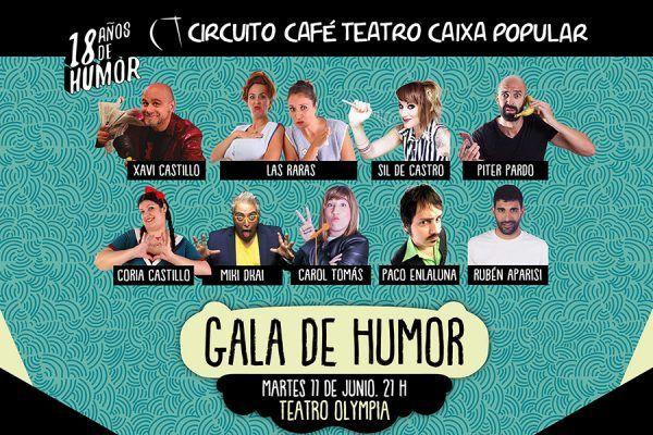 Gala del Humor