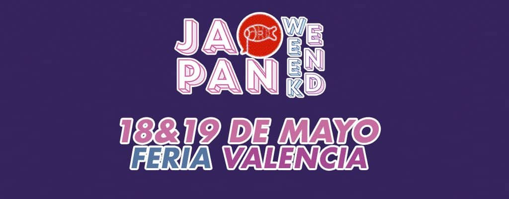 Japan Weekend Valencia