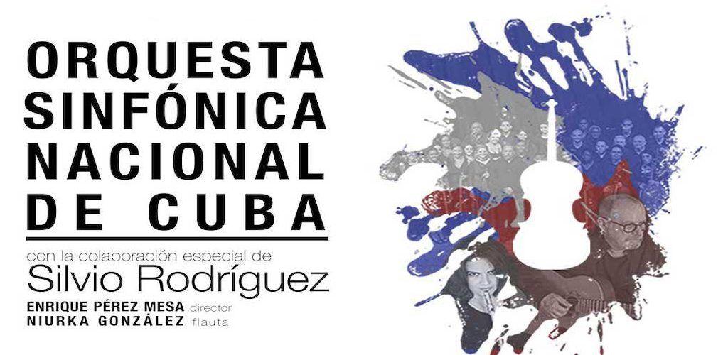 Orquesta Sinfónica Nacional de Cuba