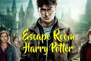 Escape Room de Harry Potter