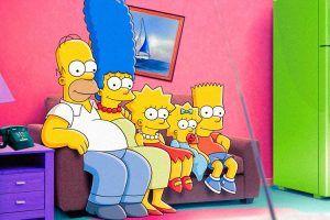 Escape Room de Los Simpson