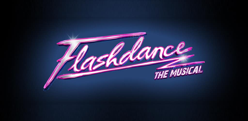 Flahsdance el musical