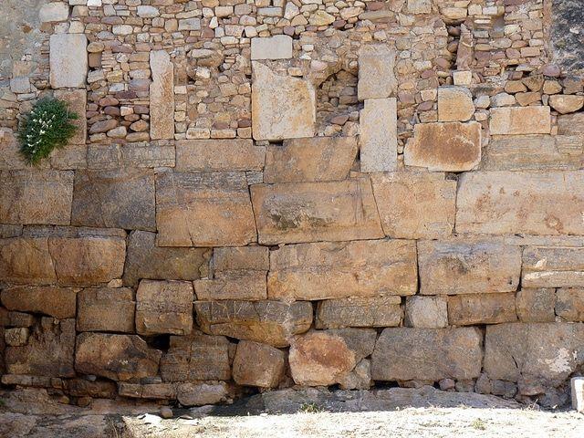 Templo de Diana de Sagunto