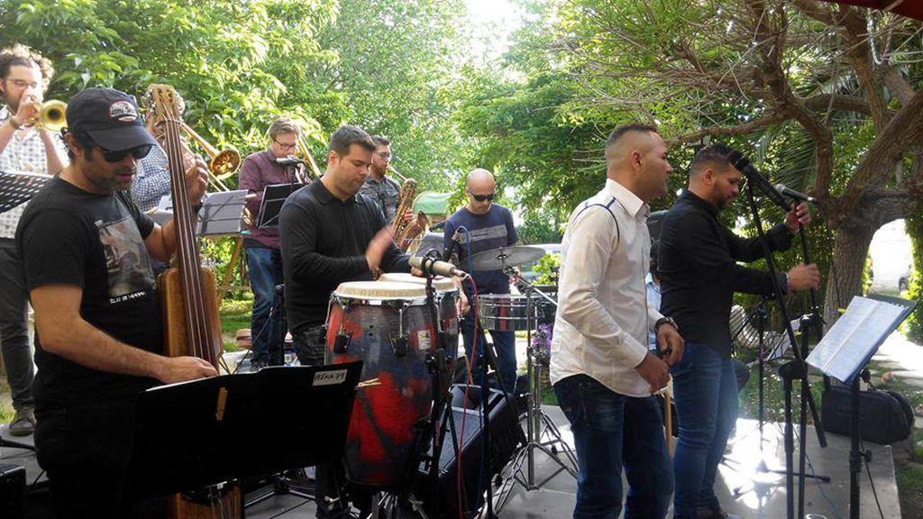 Conciertos de Jazz en los Barrios y Pueblos de Valencia