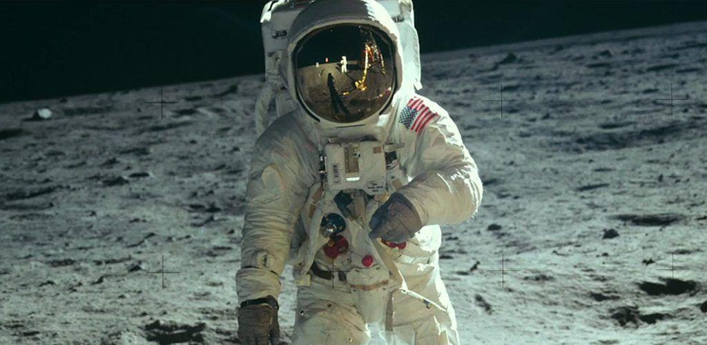 Apollo 11 en el Hemisferic