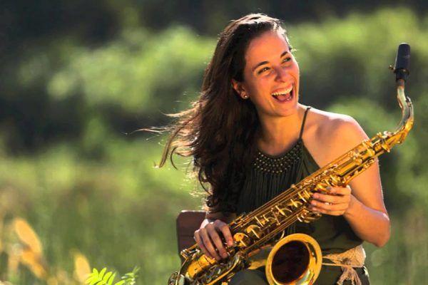 Carolina Araoz Septeto
