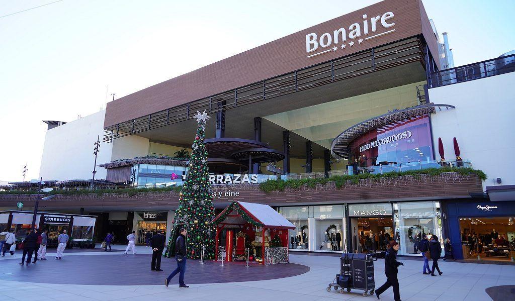 Centro comercial Bonaire