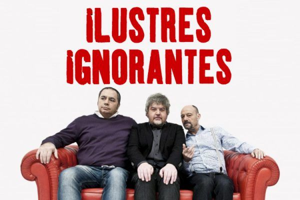 Ilustres Ignorantes World Tour