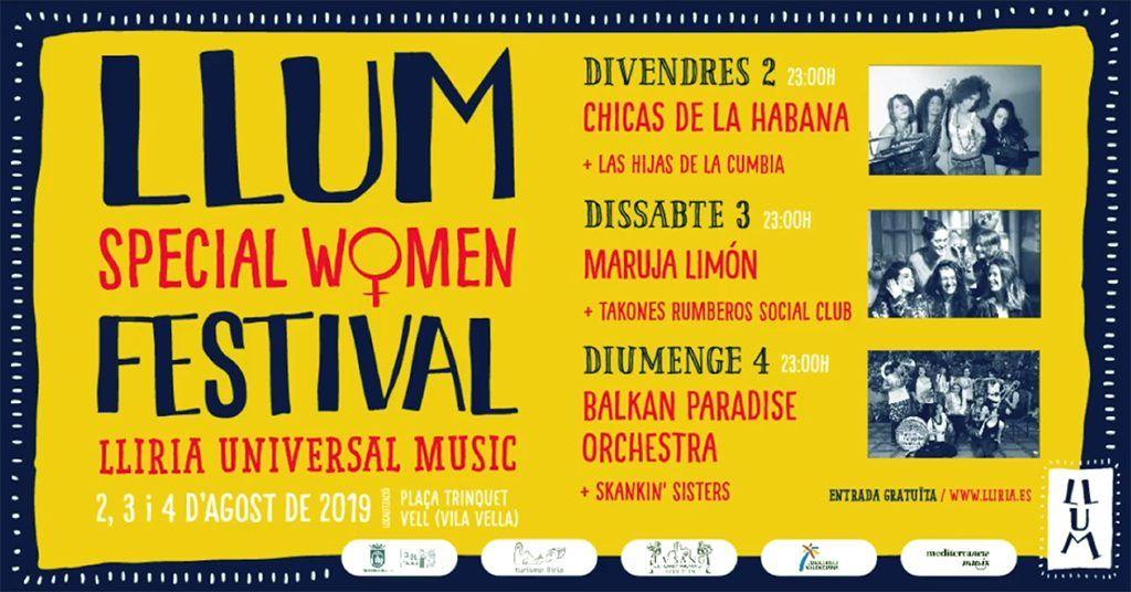 Llum Festival Lliria