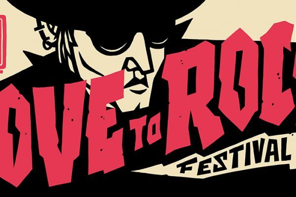 Love to Rock festival