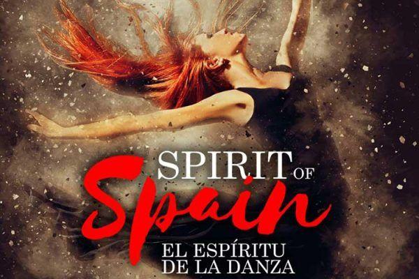 Spirit of Spain