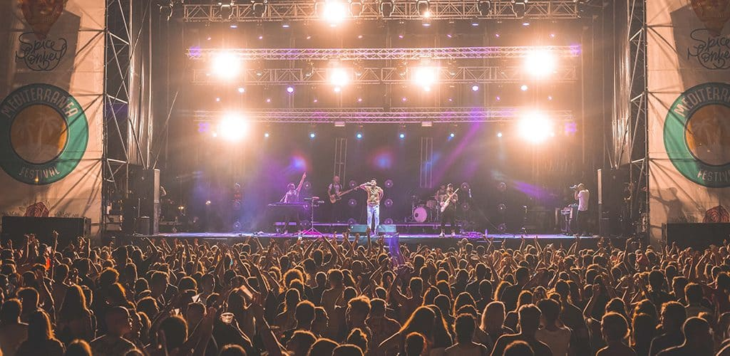 Festival Mediterránea 2019