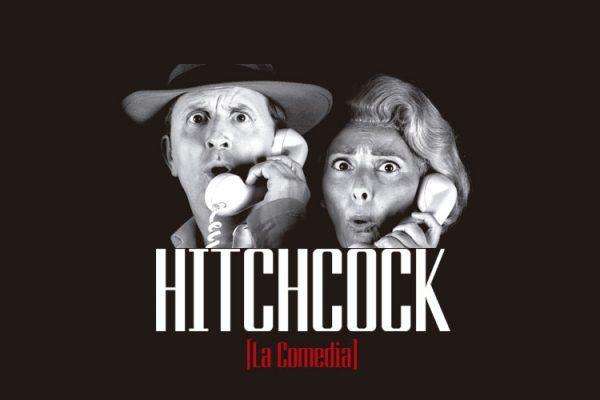 Hitchcock la comedia