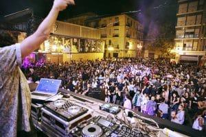Bonica Fest Conciertos
