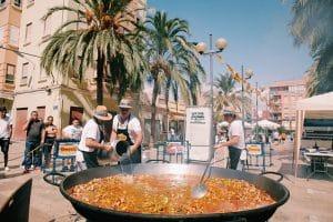 Bonica Fest Paellas