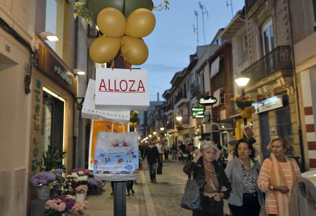 Calle Alloza