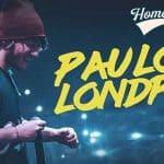 Concierto de Paulo Londra en Valencia