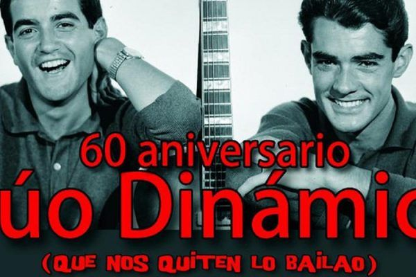 el dúo dinámico en valencia