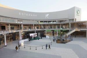 Centro Comercial Estepark