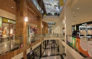Centro comercial La Salera