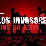 Los Invasores Valencia