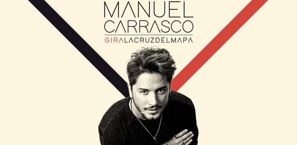 Concierto Manuel Carrasco en Valencia