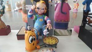 Ninot de Chucky