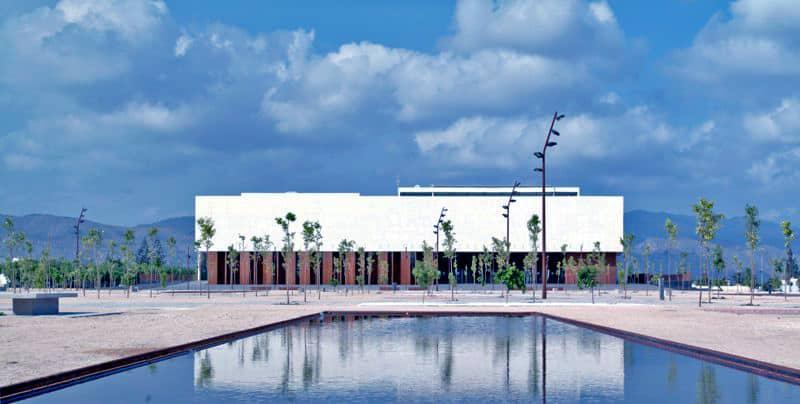 Parque Auditorio de Castellón