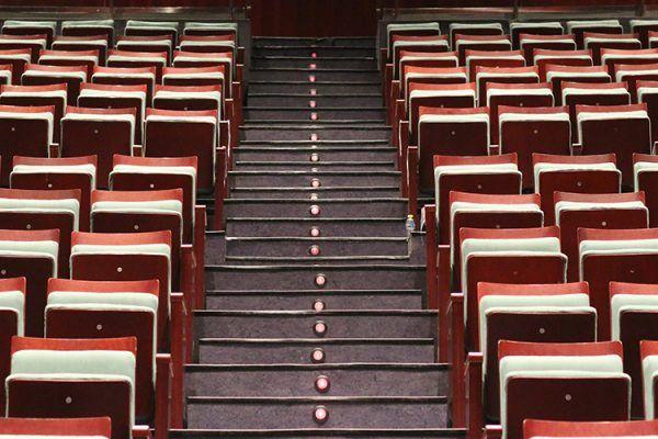 Programación del Teatro de Xàtiva