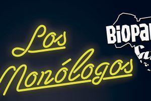 monologos de bioparc cafe