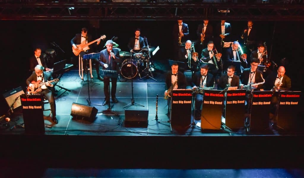Blackcats Jazz Big Band