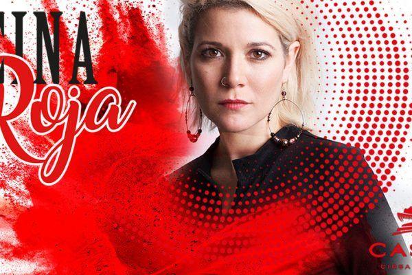 Reina Roja en el Casino Cirsa Valencia