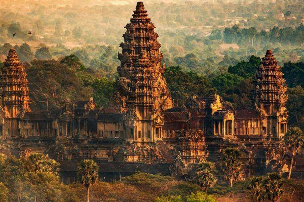 templo de camboya