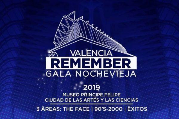 Gala Nochevieja Valencia